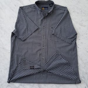 Nautica Men's Shirt Vintage 🍀HOST PICK🍀